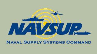 NAVSUP Logo