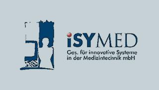 isy med logo