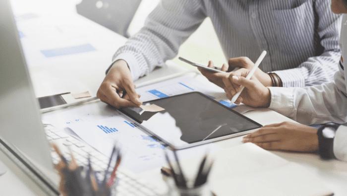 Automatisierung von Tax Compliance Management mit PwC