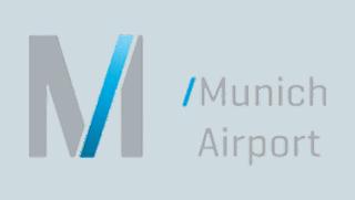 Airport Munich Logo
