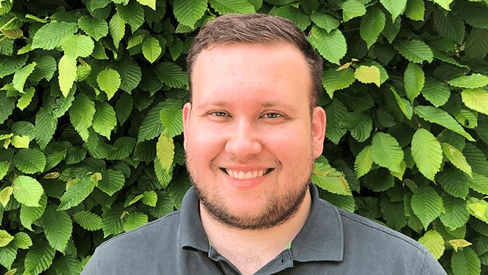 TIM Solutions IT Consultant Stefan Schabl
